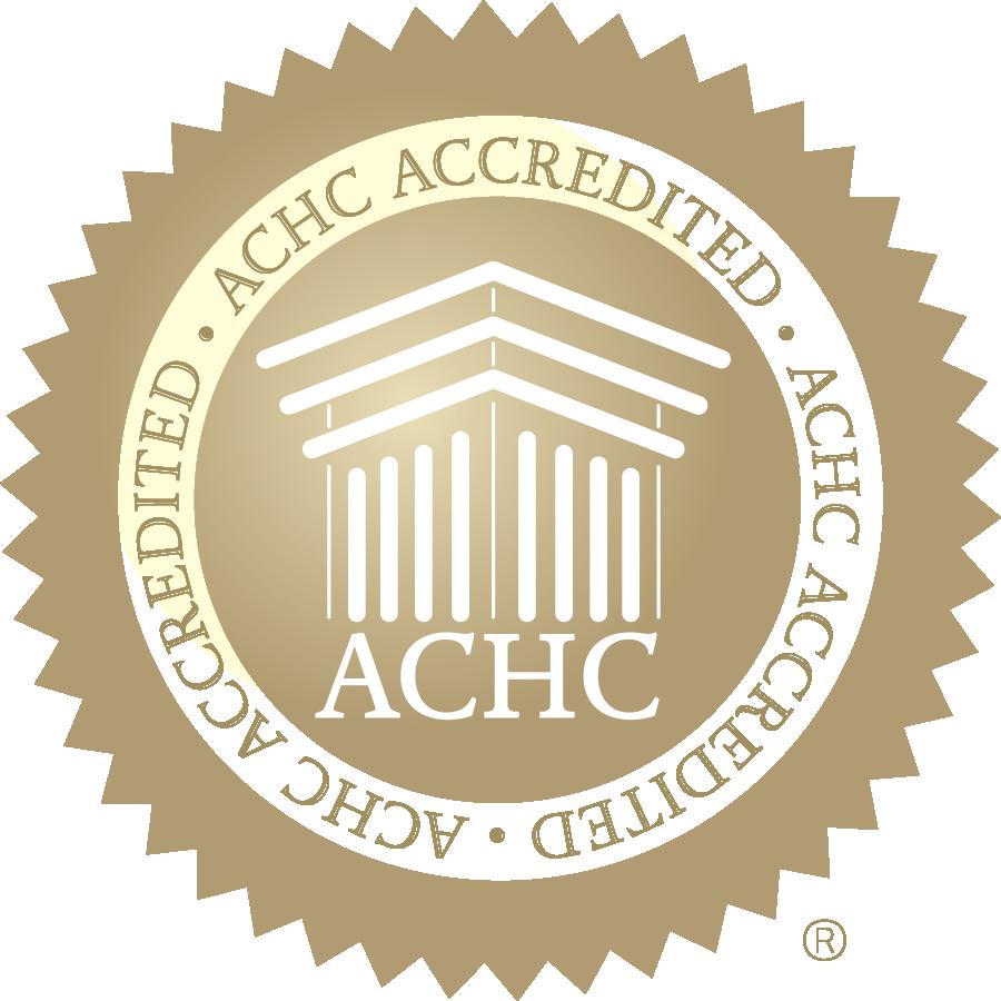 ACHC Accredited Pharmacy