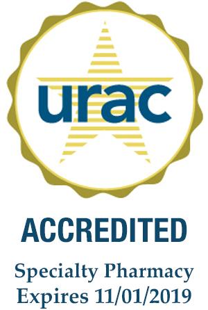 URAC Accredited Pharmacy